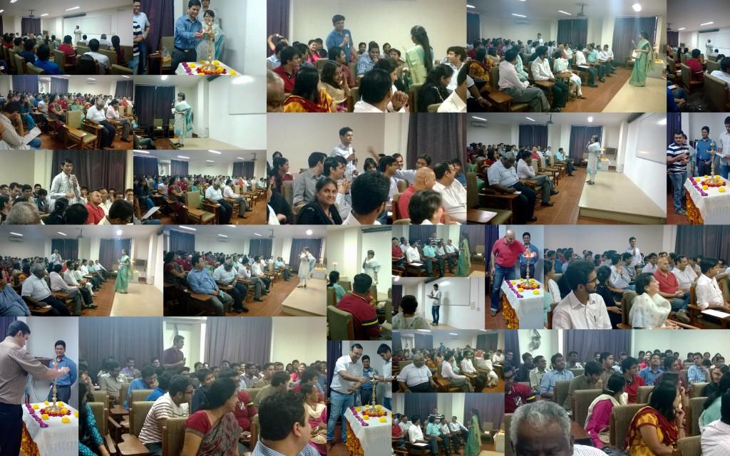 Alumni Meet 2013