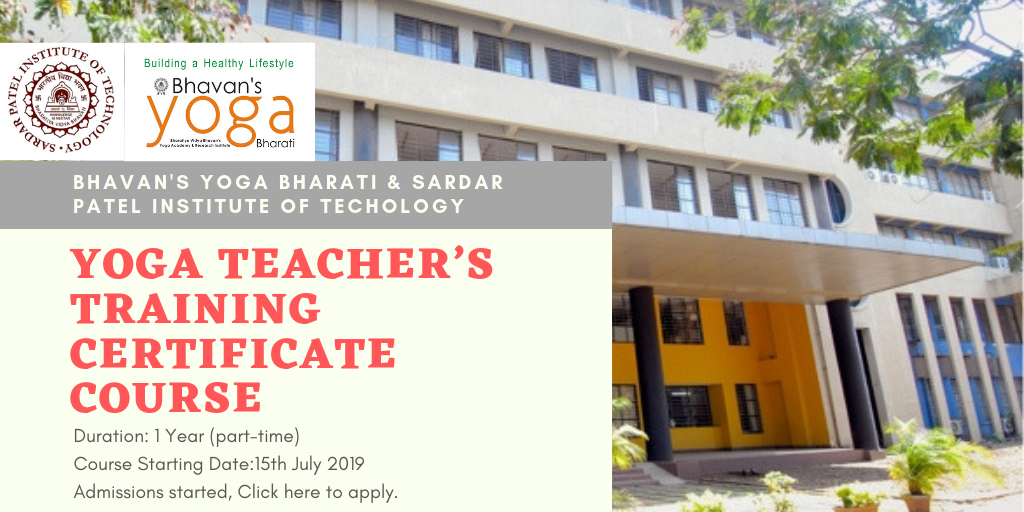 Sardar Patel Institute of Technology - Sardar Patel Institute of